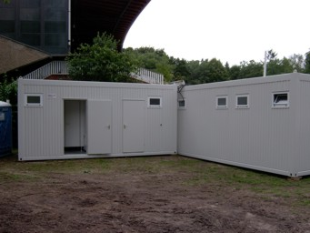 WC-Container Damen & Herren Typ WC25 Bild 2